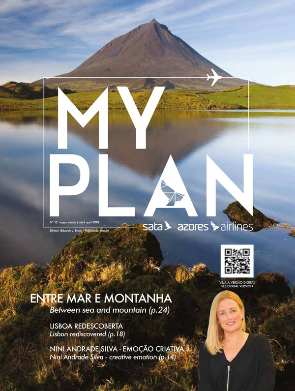 My PLan Magazine