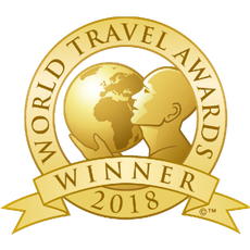 2018_World's Leading Design Hotel for The Vine Hotel from the World Travel Awards