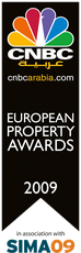2009_European Property Awards_SIMA09