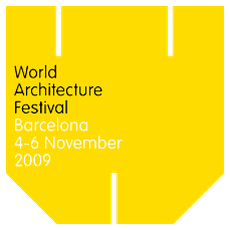 2009_World Architecture Festival_Barcelona