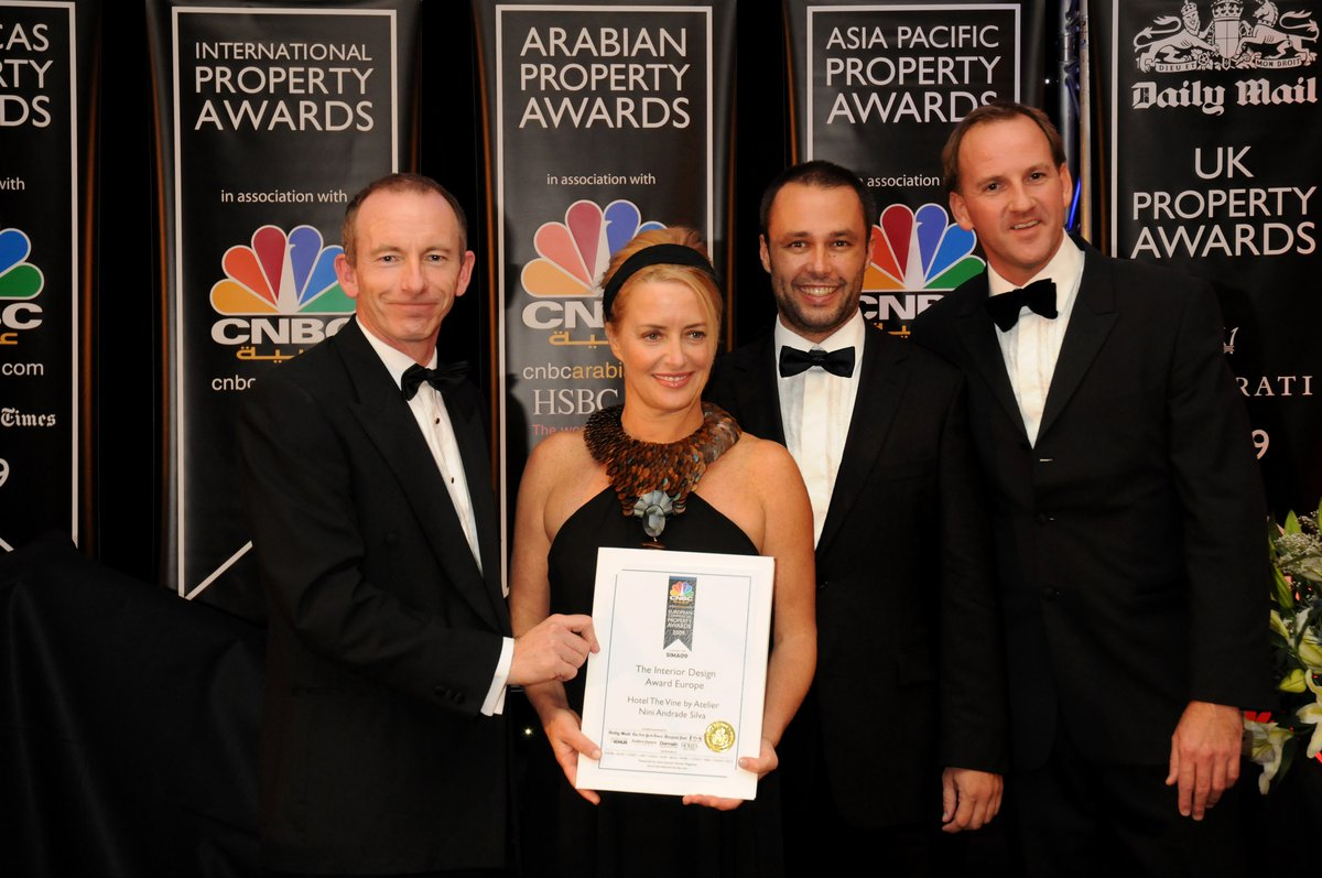 2009 International Property Awards