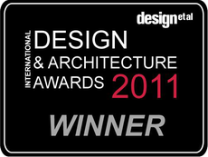 2011_International Design & Archictures Awards