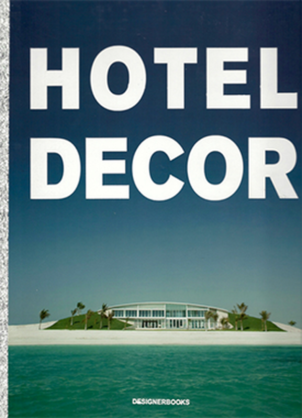 Hotel Decor Book