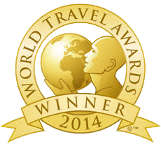 2014_World Travel Awards-Winner