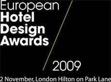 2009_European Hotel Design Awards