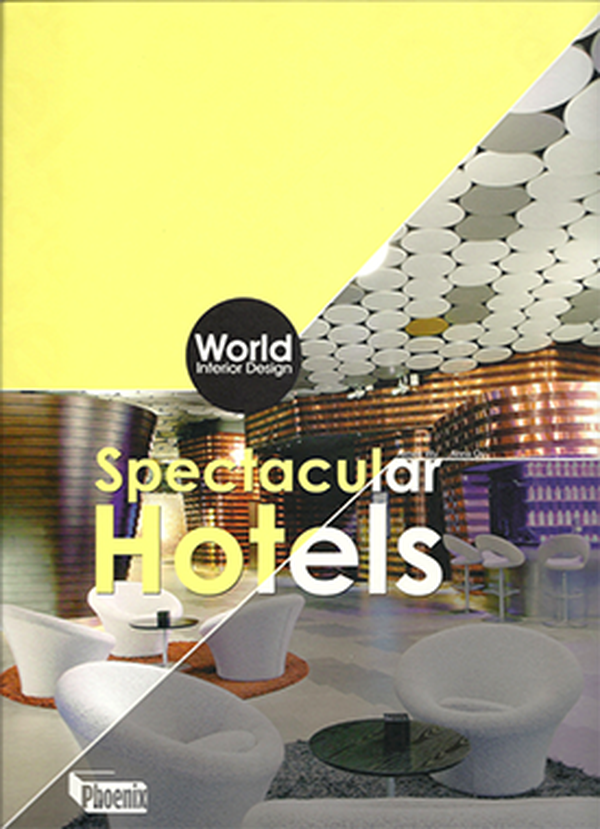 Spectacular Hotels Book